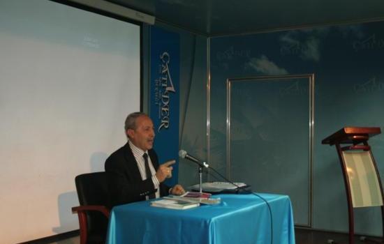 Konferans: BİR HUKUK CİNAYETİ – İSKİLİPLİ ATIF HOCA