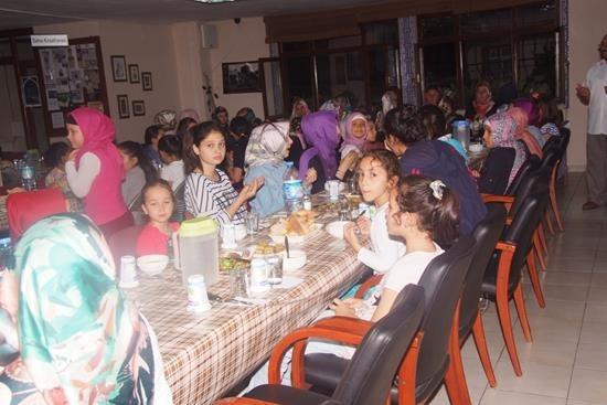 Ramazan Ayı İftarları
