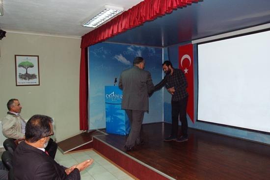 Herşey Bizimle Başlar-Mehmet Baki ÖZTÜRK