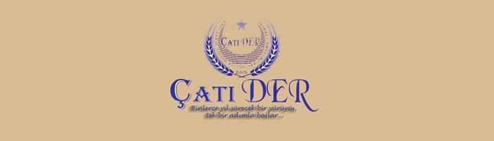 Çat-Der Mart Ayı Konferansı Videosu
