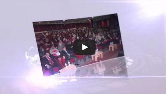 Çatıder Tanıtım Videosu